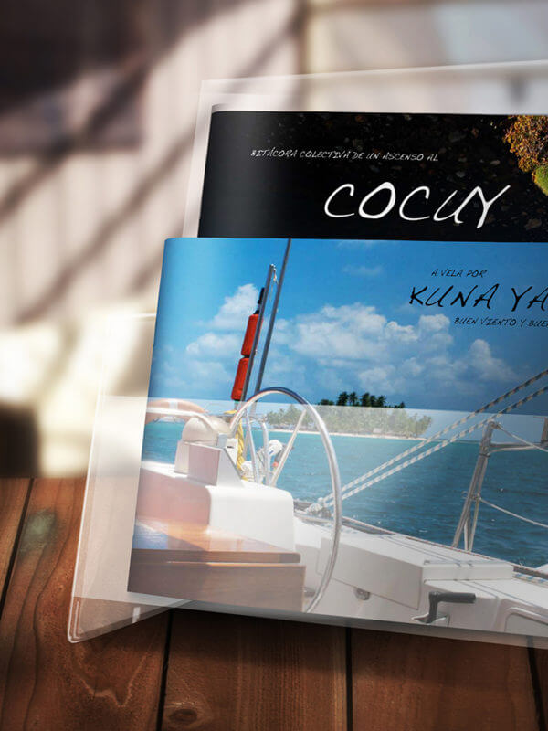 Covers Coffe Book