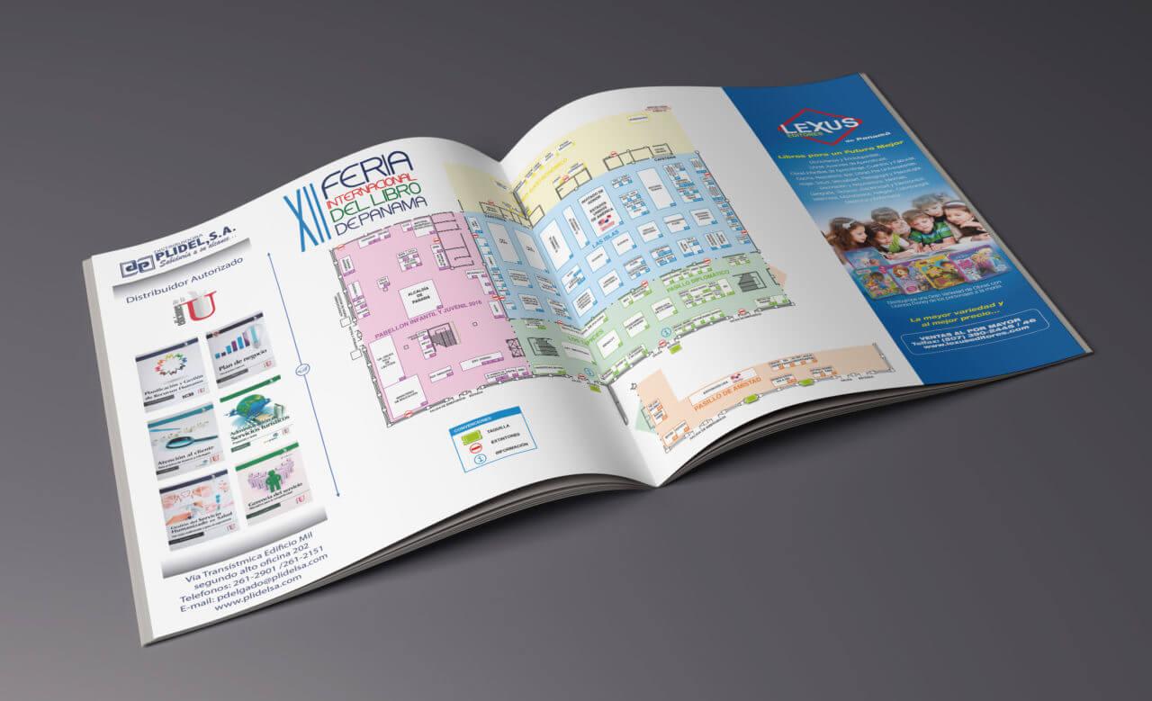 Feria del libro Panama 04