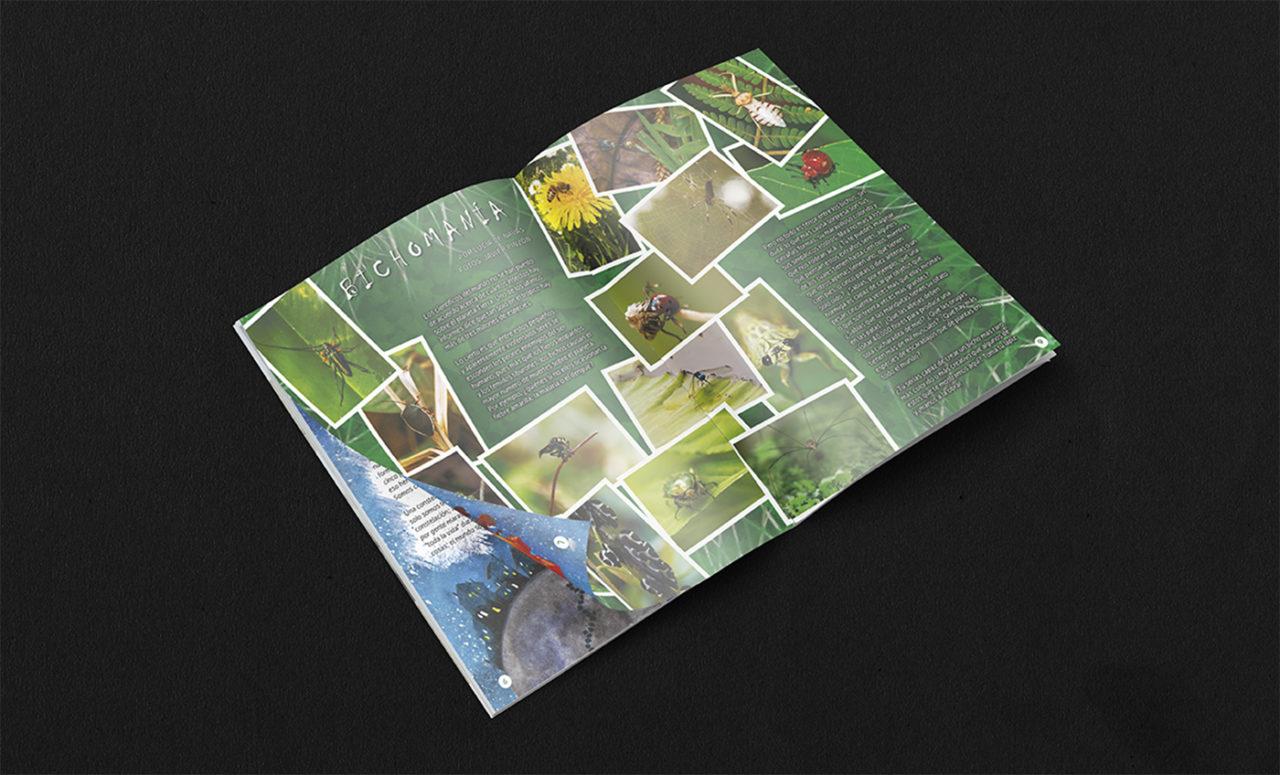 Revista Infantil 04