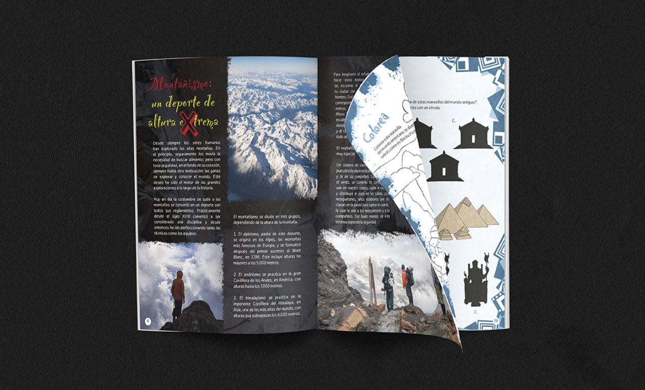 Revista Infantil 06