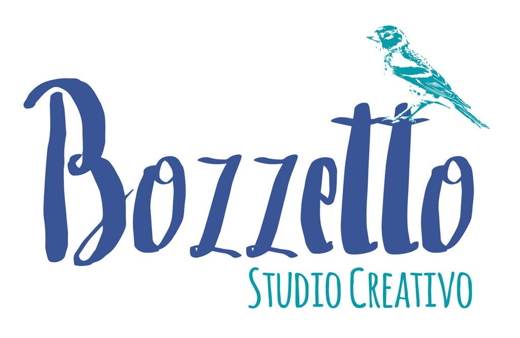 Logo Bozzetto Studio Creativo